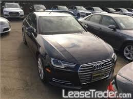 audi a4 lease specials 2018 audi a4 premium lease studio city california 377 00 per