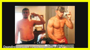 testosterone results before and after youtube