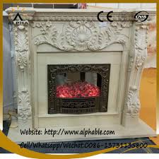 electric fireplace mantel electric fireplace mantel suppliers and
