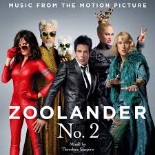 Derek Zoolander Halloween Costume Zoolander 2 U0027 Soundtrack Released Film Music Reporter