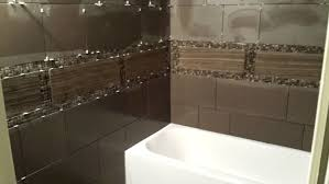 amazing of tile bathroom walls on home design inspiration with how