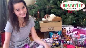 christmas morning with bratayley 2013 christmas gift haul wk