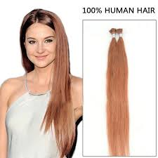 18 inch hair extensions inch 100s luxury stick i tip human hair extensions 30