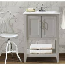 Bathroom Vanities  Vanity Cabinets Shop The Best Deals For Sep - Bathroom vanit