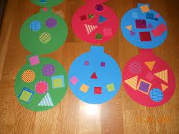 preschool crafts for kids 26 easy christmas ornament craft clipgoo