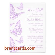 butterfly invitations butterfly invitations for baby shower free card design ideas