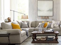 pottery barn livingroom 12 inspiring pottery barn ideas for notable living rooms home