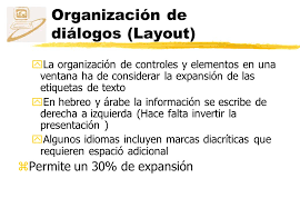 layout en español como se escribe internacionalización i18n ppt descargar