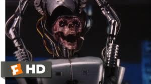 robocop electrocutes himself youtube robocop 2 3 11 movie clip robo flops 1990 hd youtube