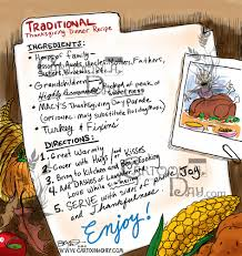thanksgiving dinner cartoon pics happy thanksgiving family recipe cartoon cartoon