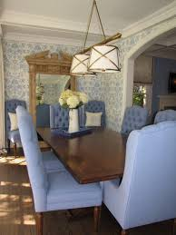 Blue Dining Room 28 Blue Dining Room Ideas Blue Dining Rooms Bossy Color