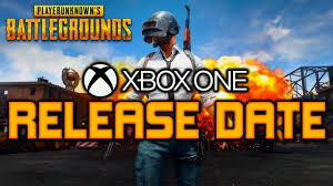pubg xbox release date player unknown battlegrounds pubg xbox one release date youtube
