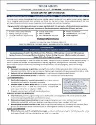 winning resume template best resume for architects