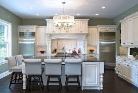 Transitional Kitchen Ideas - transitional lighting ideas