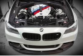 bmw n63 n63 n63 tu cold air intake version v2 carbon fiber f10 n63 cold