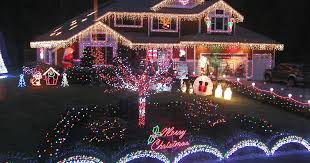 project decoration outdoor christmas decorations
