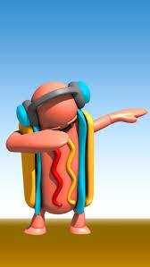 Hot Dog Meme - dancing hotdog meme game on the app store