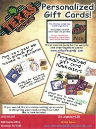 branded gift cards free 5 00 co branded gift cards from roadhouse