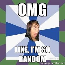 Random Meme Generator - 1000 i m so random tournament