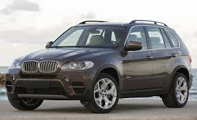 2011 bmw x5 xdrive35i u2013 review u2013 car and driver