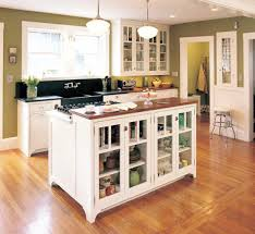 kitchen remodel with island small kitchen ideas with island to create your own charming