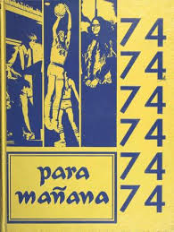 west mesa high school yearbook santa fe high school yearbook 1974 by santa fe high school