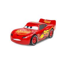 disney pixar cars 3 lightning mcqueen red model assembly kit by