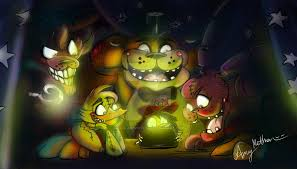 how to make a fnaf fan game five nights at freddy s by mad munchkin on deviantart