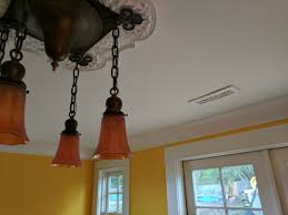 Arts And Crafts Ceiling Lights by Return Air Filter Grille In Arts And Crafts Style Decorative