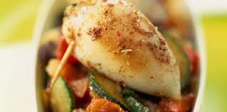 cuisine sicilienne recette calmars à la sicilienne facile et pas cher recette sur cuisine