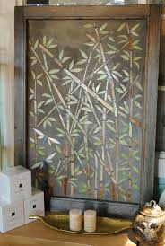 14 best murals images on pinterest murals bamboo and bamboo wall stained glass bamboo mural from artsea in morro bay