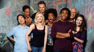 The Social Cast by Miles Ott