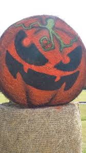 halloween city lynden 60 best bale art images on pinterest hay bales straw bales and