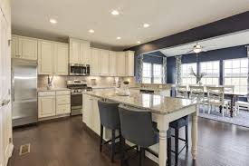 Home Comfort Gallery And Design Troy Ohio New Homes For Sale At Spring Meadows In Beavercreek Oh Within The