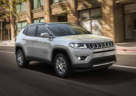 jeep gray what makes the jeep compass the suv we all want motorbeam