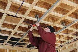 Soundproof Basement Ceiling by Soundproofing Methods For Walls And Ceilings Extreme How To