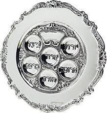 seder plate passover passover seder plate dish armenian ceramic