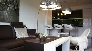 wohnzimmer in braun und weiss moderne möbel und dekoration ideen kühles zimmer braun grau