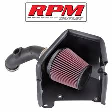 k u0026n 63 series 63 5506 cold air intake for 2015 2016 mitsubishi