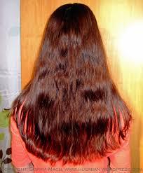 Frisur Lange Haare V by Lange Haare Selbst Schneiden Huêrban
