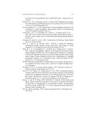 How To Write Federal Resume 3 Hydrogeological Considerations Prospects For Managed