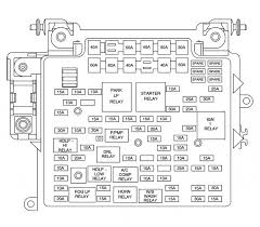 2004 chevy avalanche fuse box diagram chevrolet wiring diagram