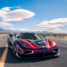 koenigsegg agera rs 2017 the koenigsegg agera rs just set a top speed record of 277 9 mph