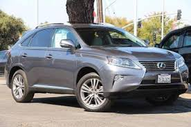 lexus used used lexus rx 350 for sale special offers edmunds