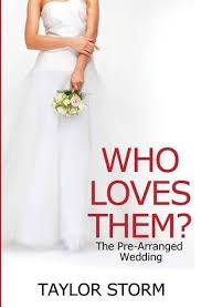 arranged wedding who them the pre arranged wedding by