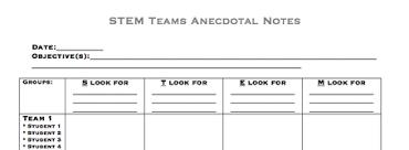 assessment templates assessment templates stem let u0027s talk about it