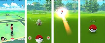 pokémon go how to catch rare pokémon imore