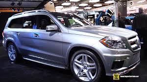mercedes gl350 bluetec 2015 mercedes gl class gl350 bluetec exterior and interior