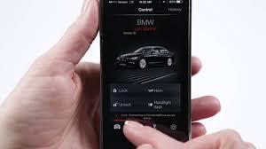 track my bmw location bmw connecteddrive how to use my bmw remote app