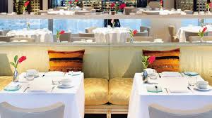 what is the dress code at asiate new york city restaurants